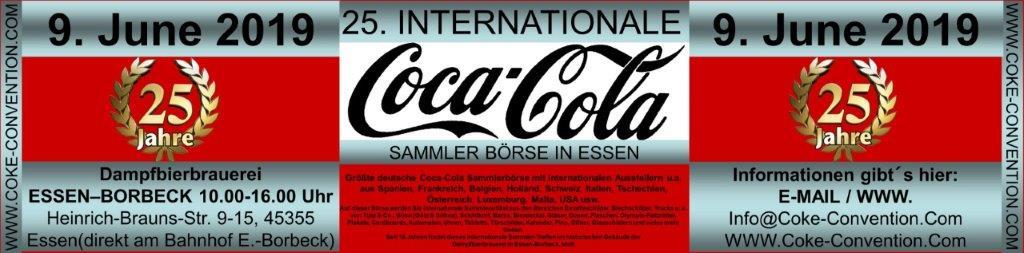 Coke Convention